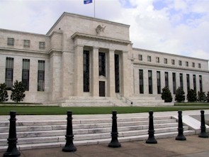Reserva Federal / Federal Reserve