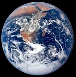 Planeta Tierra / Planet Earth
