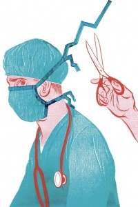 Atención de la Salud / Healthcare