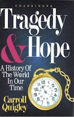 Tragedy and Hope (Tragedia y Esperanza)