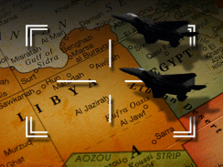 libya bomb