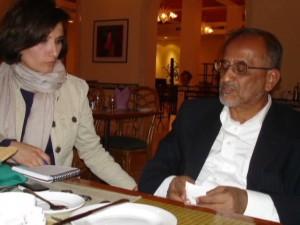 Nasser Awlaki: Padre de Al-Awlaki